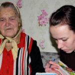 Когда началась война, ей было 8 лет: воспоминания о Великой Отечественной Марии Кондратьевой из  Вознесенского