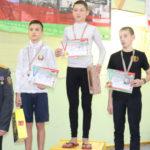 Среди победителей турнира «Дело отважных» чечерянин Дмитрий Бартновский