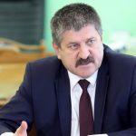 Губернатор Гомельской области Геннадий Соловей провел телефонную линию и прием граждан в Чечерске