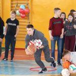 Квест-игра показала кто  самый умный и самый  сильный из  чечерских школьников