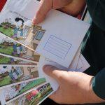 О безопасности детей в письмах