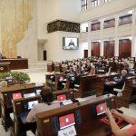 Член Совета Республики от Гомельской области принял участие в работе Парламентского Собрания Союза Беларуси и России