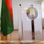Подробности незаконных акций 9 августа рассказали на «Беларусь 1»