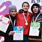 Вячеслав Макеев стал серебряным призером кубка РБ