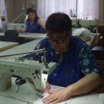В работе швейного ателье КБО в приоритете качество