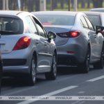 В Гомельской области за 2020 год выбросы загрязняющих веществ в воздух от авто составили более 90 тыс. т